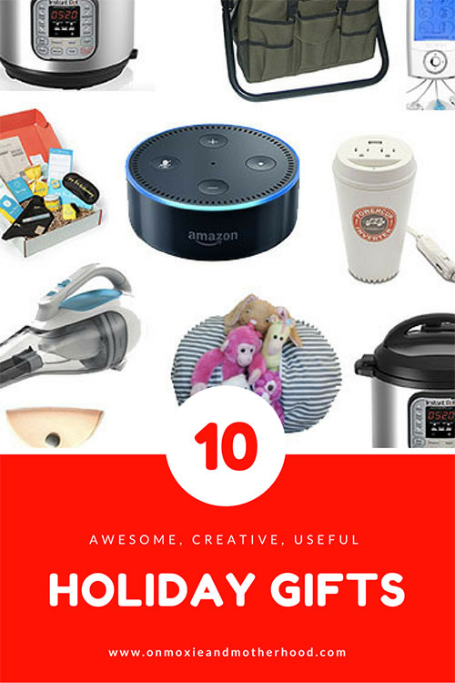 Holiday Gift Guide Pinterest