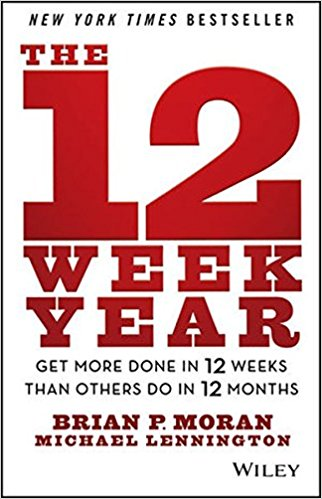 The 12 Week Year