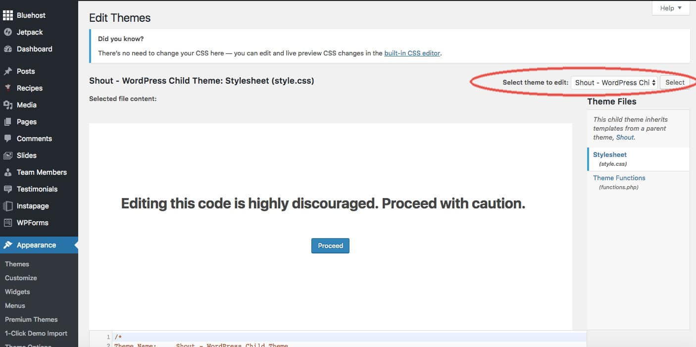 How to Add Analytics or AdSense Code to Your Header in WordPress