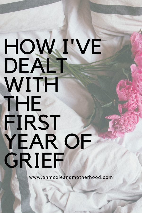 First year of grief