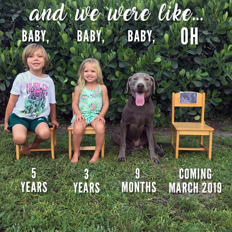 Best Baby Announcement