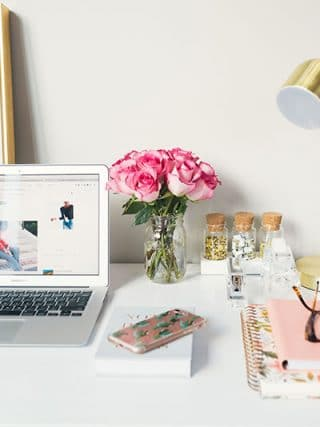 How to balance work from home with kids