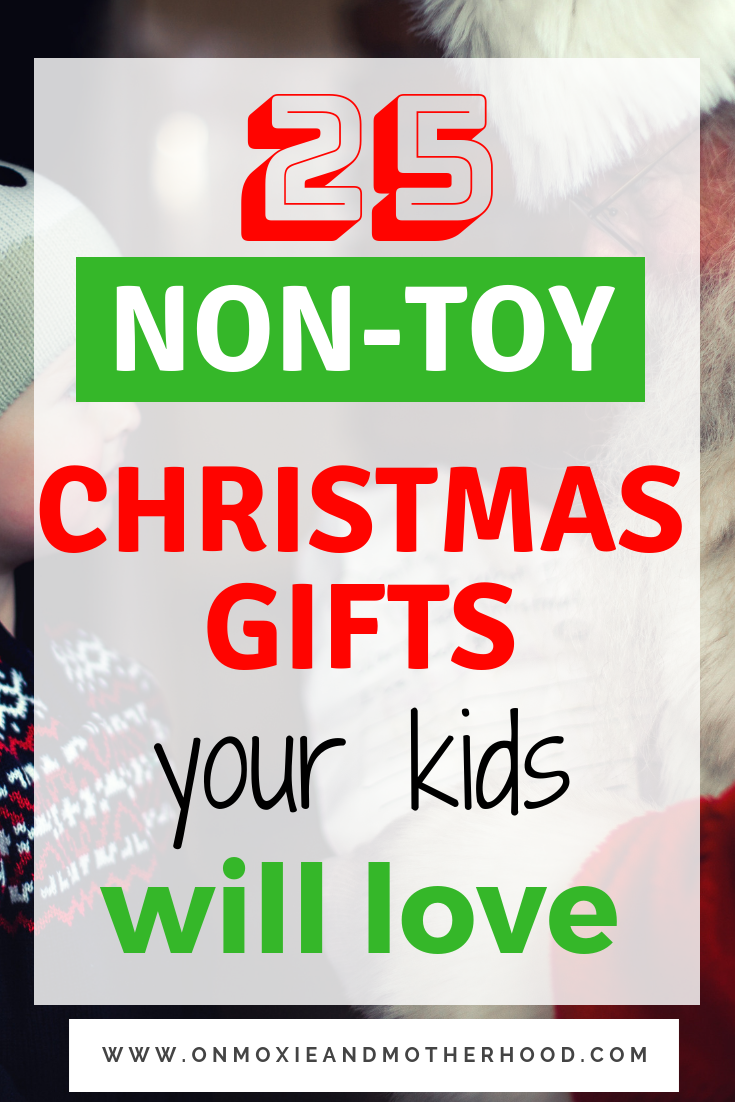 christmas gifts your kids will love
