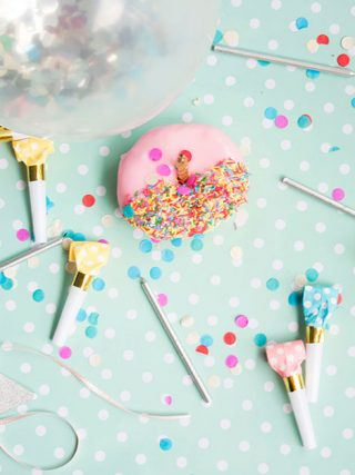 Party favor ideas for goody bags