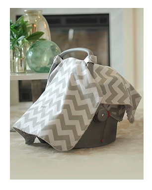 carseat canopy freebies for baby