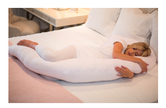 free pregnancy pillow