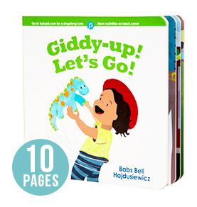 freebies for new babies books