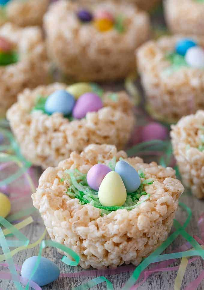 easter treat ideas 1
