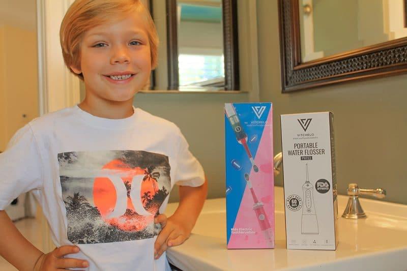 How to Make Brushing Teeth Fun for Kids