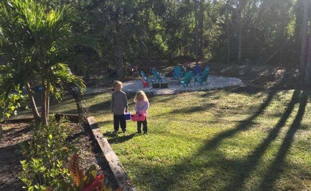 first year of homeschooling seasons
