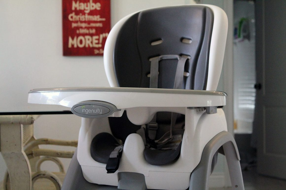 best high chair 2020