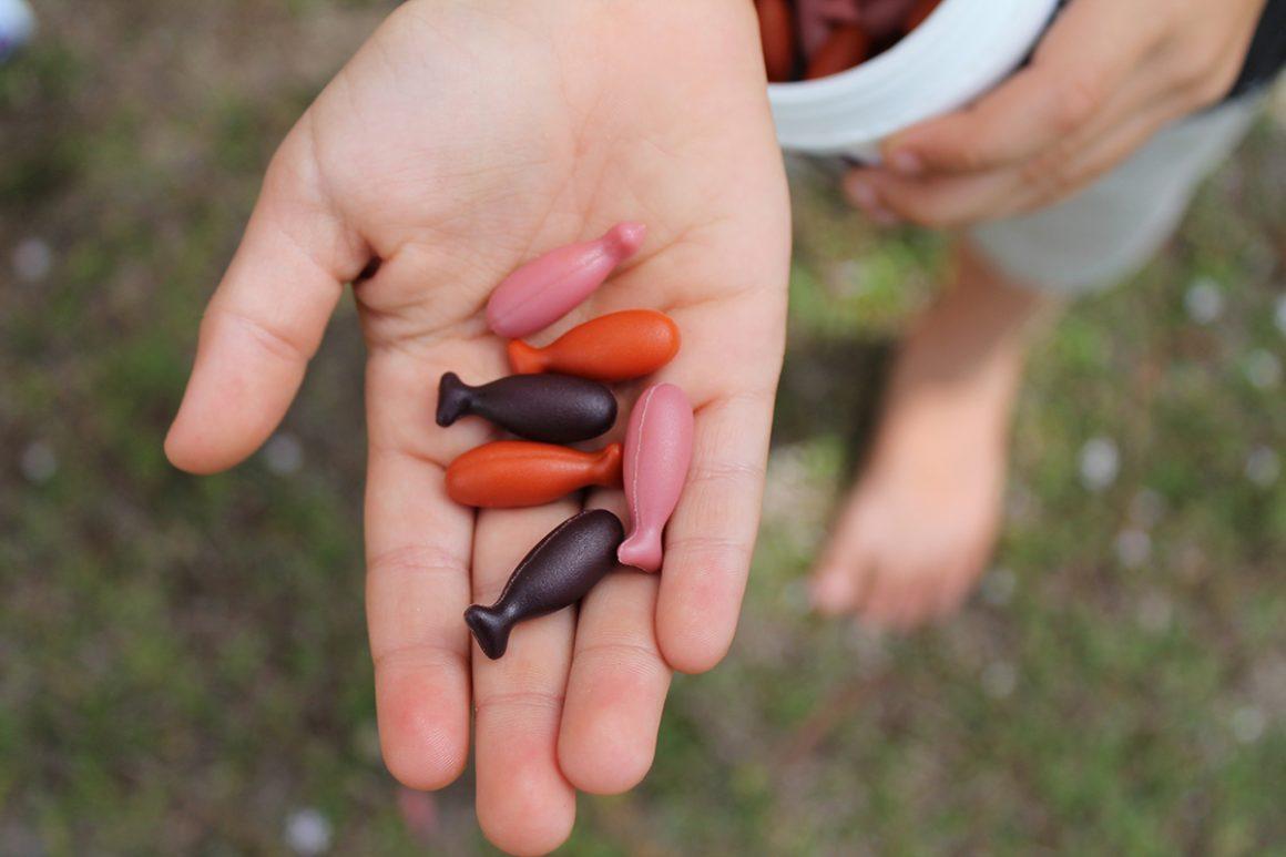 kids smart fish oil