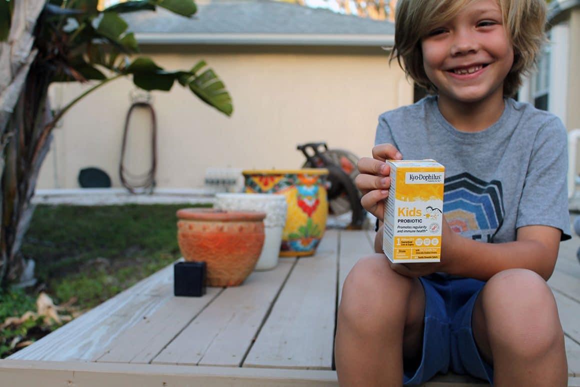best probiotic for kids