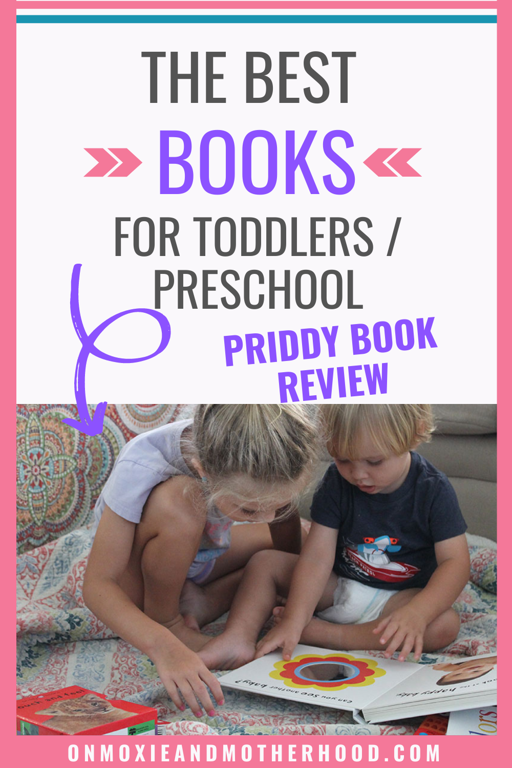 priddy book review