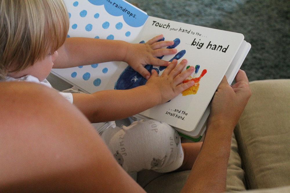 pridddy books sensory toddler