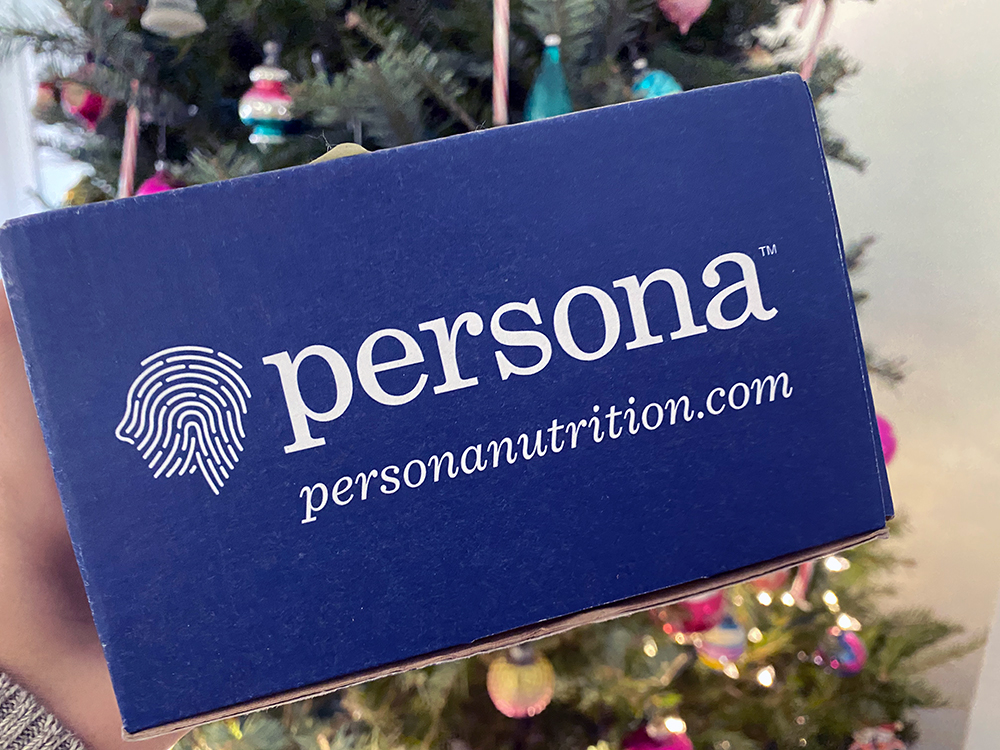 persona nutrition subscription